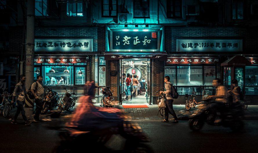 Čínský vyhledávač Baidu.com
