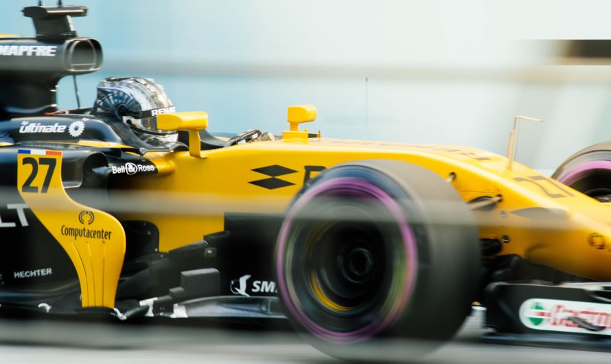 Formule 1: Rok 2020 bude klíčový pro všechny