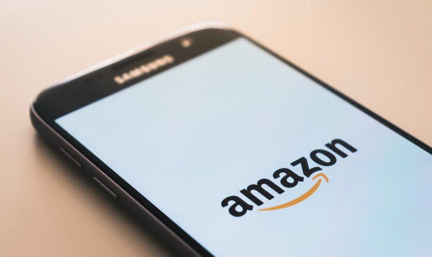 Amazon.com je asi nejznámější internetový obchod světa