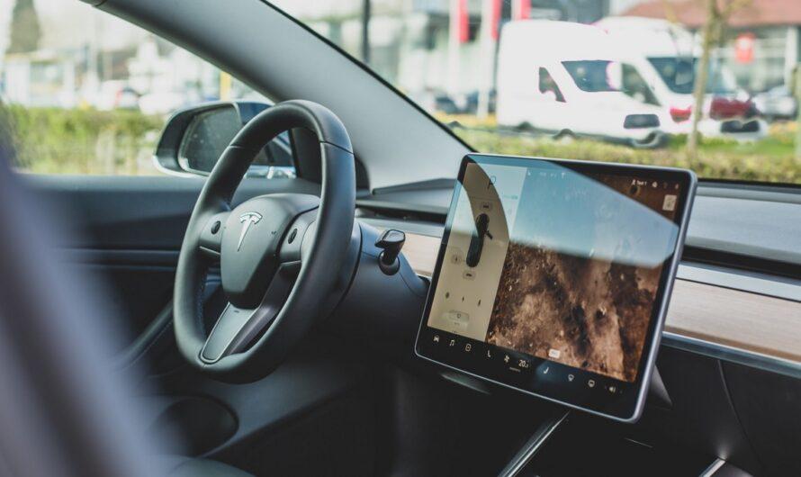 Autonomní vozy budeme na silnicích vídat čím dál častěji