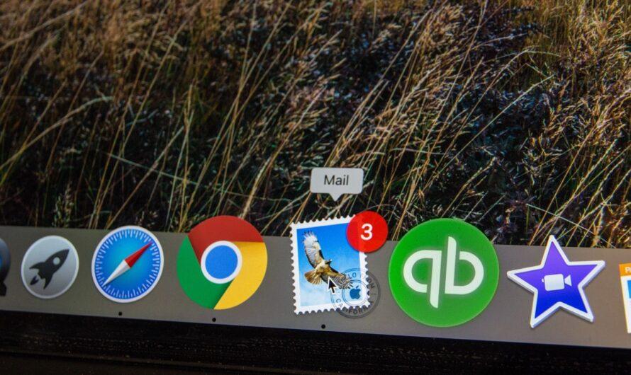 E-mail se stal významným komunikátorem mezi lidmi