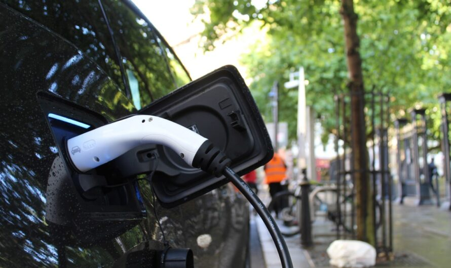 Elektromobilita se rozšiřuje také v Česku