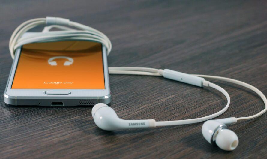 Podcast je efektivním vzdělávacím nástrojem