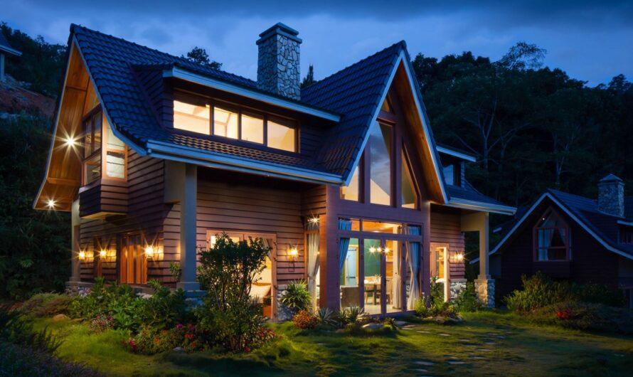 Hypotéka nebo úvěr ze stavebního spoření. Co je lepší?